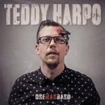 Teddy Harpo One Man Band Album